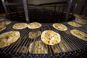 An insurance policy to keep hungry pizza ovens working
