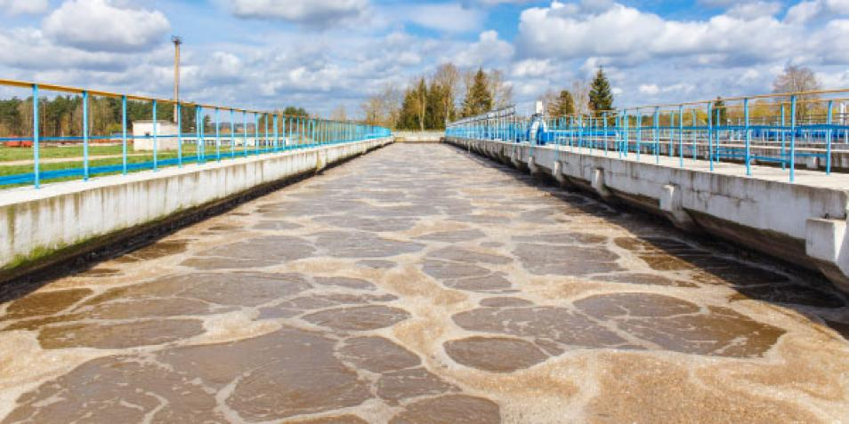 sensots for wastewater