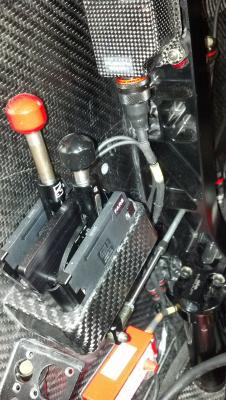 indy car position sensor